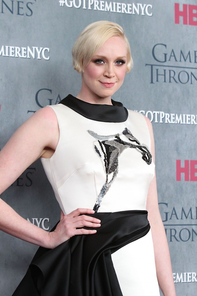 Haircolor-haircut by #coreypowell for #hbo
